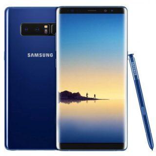 مشخصات قیمت گوشی سامسونگ گلکسی نوت 8 , Samsung Galaxy Note 8 | دیجیت شاپ