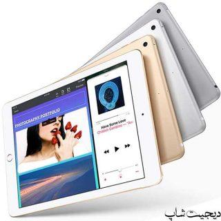 مشخصات قیمت اپل آیپد 9.7 2017 , Apple iPad 9.7 2017   دیجیت-شاپ