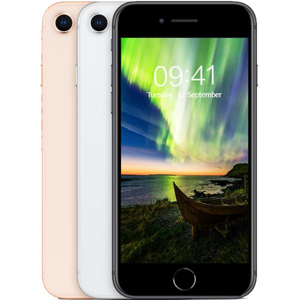 مشخصات قیمت گوشی اپل آیفون 8 , Apple iPhone 8 | دیجیت شاپ