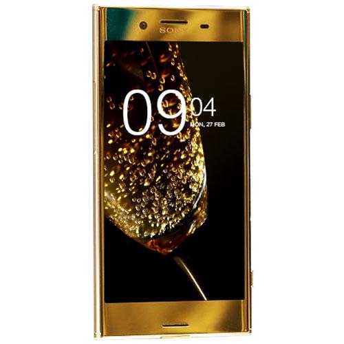 مشخصات قیمت خرید سونی اکسپریا ایکس زد پریمیوم - Sony Xperia XZ Premium - دیجیت شاپ