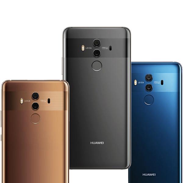 هواوی میت 10 پرو , Huawei Mate 10 Pro