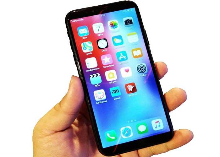 معرفی گوشی شیائومی Xiaomi iMI X