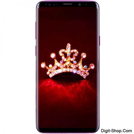 شخصات قیمت گوشی سامسونگ S9 گلکسی اس 9 , Samsung Galaxy S9   دیجیت شاپ