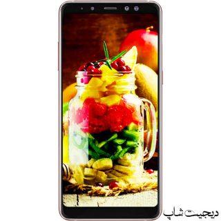 مشخصات قیمت گوشی سامسونگ A8 ای 8 پلاس 2018 , Samsung Galaxy A8+ 2018 | دیجیت شاپ