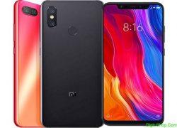 معرفی گوشی های جدید شیائومی می ۸ و ۸ لایت (Xiaomi Mi 8 – Mi 8 Lite)