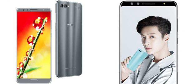 عرضه احتمالی Huawei Nova 2S