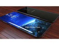 چهره احتمالی Samsung Galaxy S9 (S9 Plus)