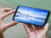 معرفی Samsung Galaxy S9 (S9 Plus)