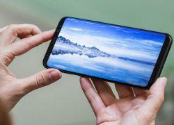 سامسونگ گلکسی اس ۹ و ۹ پلاس Samsung Galaxy S9 S9 Plus