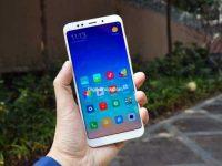 تصاویر فاش شده Xiaomi Redmi 5 Plus