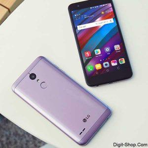 مشخصات قیمت خرید ال جی ایکس 4 پلاس - LG X4 Plus - دیجیت شاپ