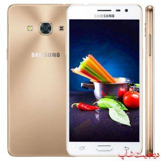 مشخصات قیمت گوشی سامسونگ گلکسی جی 3 پرو , Samsung Galaxy J3 Pro | دیجیت شاپ