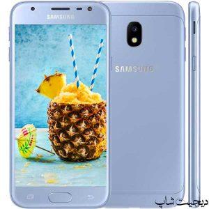 مشخصات قیمت خرید سامسونگ گلکسی جی 3 (2017) - Samsung Galaxy J3 (2017) - دیجیت شاپ