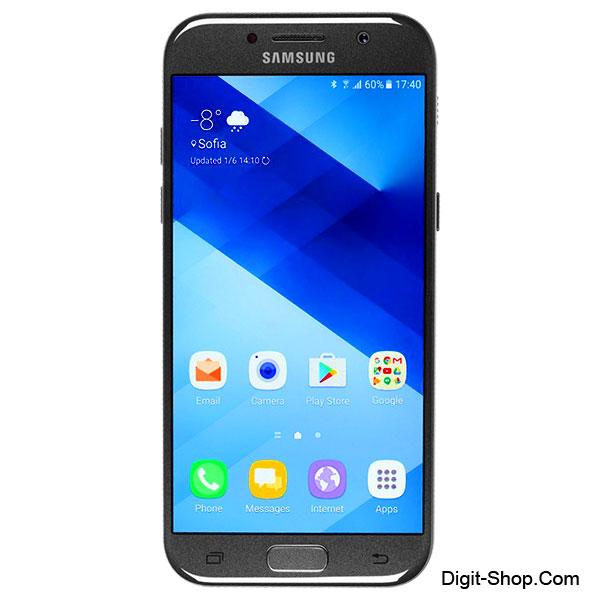 مشخصات قیمت خرید سامسونگ گلکسی ای 5 (2017) - Samsung Galaxy A5 (2017) - دیجیت شاپ