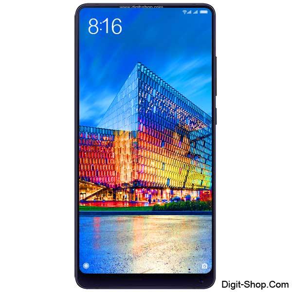 مشخصات قیمت خرید شیائومی می میکس 2 اس - Xiaomi Mi Mix 2S - دیجیت شاپ