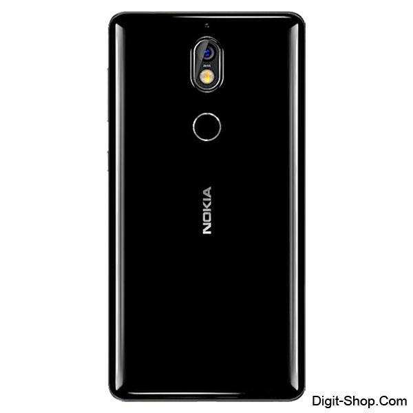 نوکیا 7 , Nokia 7
