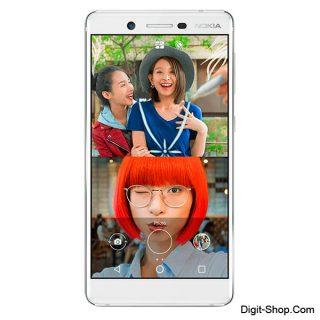 مشخصات قیمت گوشی نوکیا 7 , Nokia 7 | دیجیت شاپ