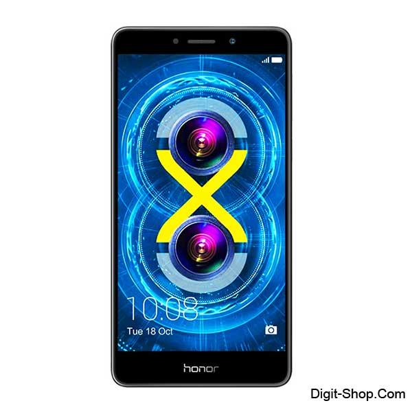مشخصات قیمت خرید آنر 6 ایکس - Honor 6X - دیجیت شاپ