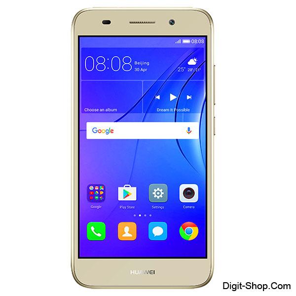 مشخصات قیمت خرید هواوی وای 3 (2017) - Huawei Y3 (2017) - دیجیت شاپ