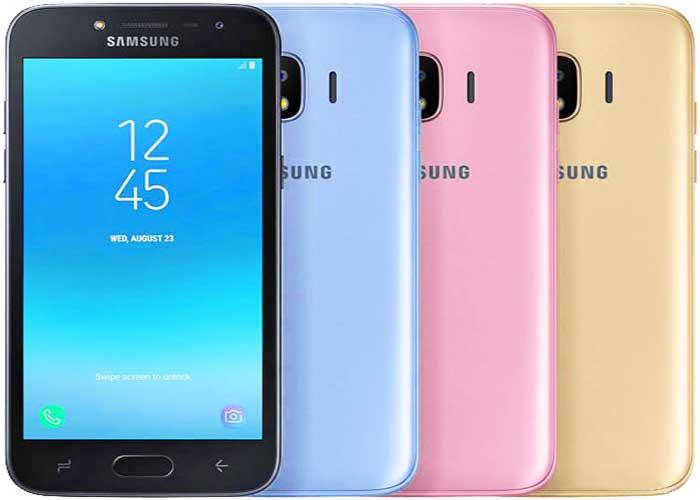 سامسونگ گلکسی گرند پرایم پرو - Samsung Galaxy Grand Prime Pro
