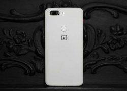 گوشی OnePlus 5T با فروش فوق العاده