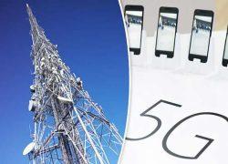 پایه گذاری شبکه مخابراتی 5G توسط نوکیا