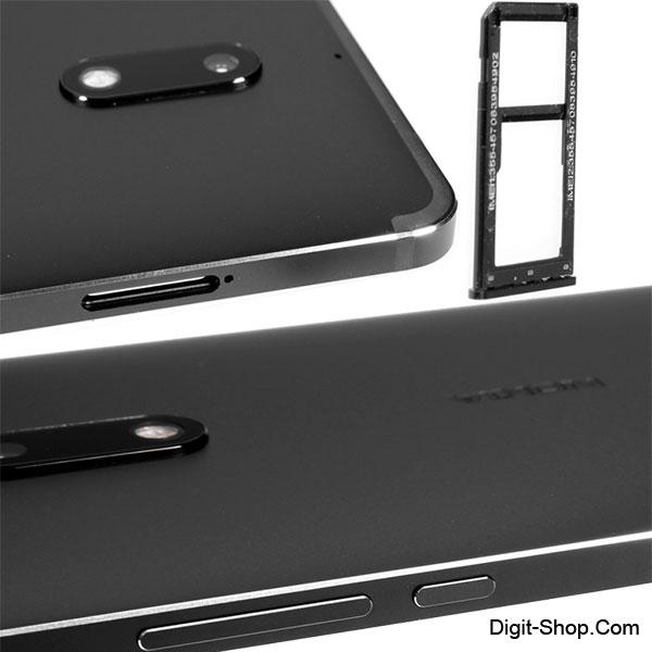 نوکیا 6 , Nokia 6