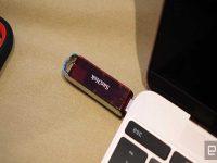 معرفی اولین فلش یک ترابایتی از SanDisk