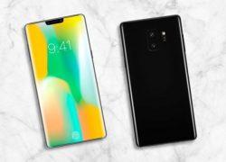 مدل احتمالی سامسونگ گلکسی نوت ۱۰ (Samsung Galaxy Note 10)
