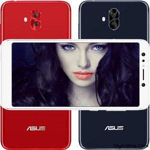مشخصات قیمت خرید ایسوس زنفون 5 لایت - Asus Zenfone 5 Lite ZC600KL - دیجیت شاپ