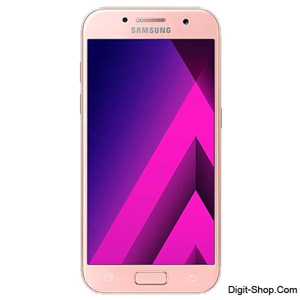 مشخصات قیمت خرید سامسونگ گلکسی ای 3 2017 - Samsung Galaxy A3 2017 - دیجیت شاپ