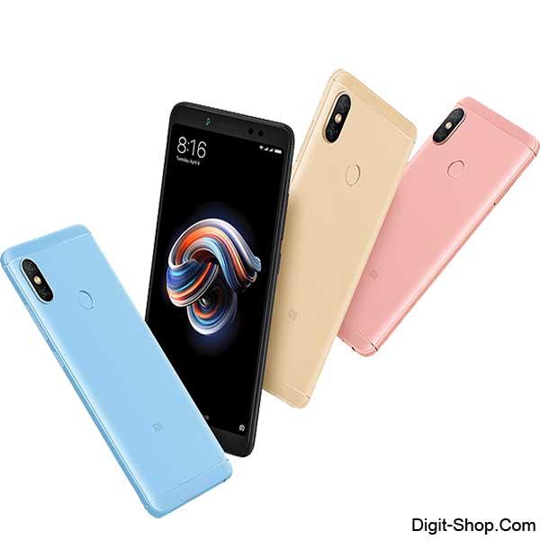 مشخصات قیمت گوشی شیائومی ردمی نوت 5 پرو , Xiaomi Redmi Note 5 Pro | دیجیت شاپ