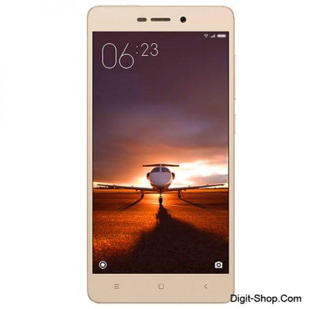 مشخصات قیمت گوشی شیائومی ردمی 3 پرو , Xiaomi Redmi 3 Pro | دیجیت شاپ