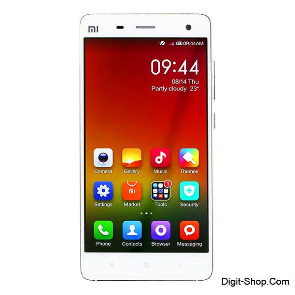 مشخصات قیمت گوشی شیائومی Mi 4 می 4 , Xiaomi Mi 4 | دیجیت شاپ
