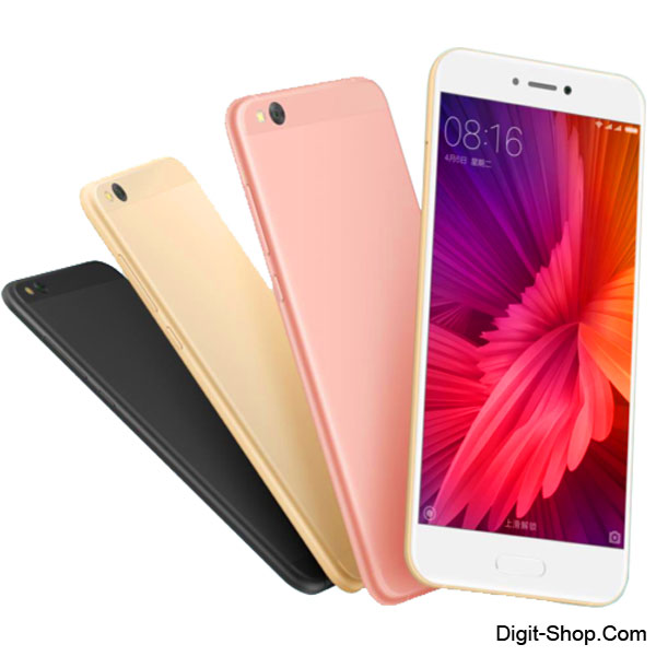 مشخصات قیمت گوشی شیائومی Mi 5c می 5 سی , Xiaomi Mi 5c | دیجیت شاپ
