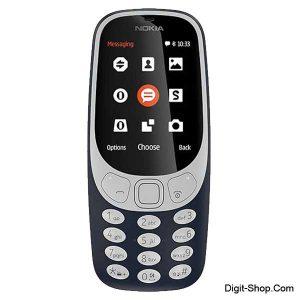 مشخصات قیمت خرید نوکیا 3310 - Nokia 3310 2017 (2G) - دیجیت شاپ