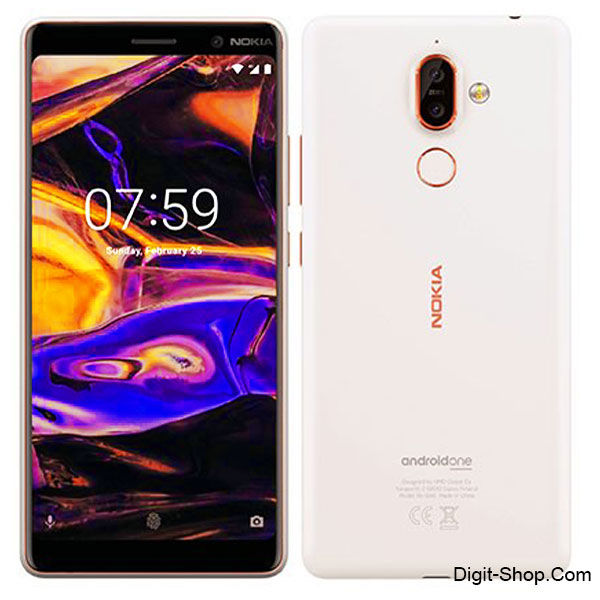 مشخصات قیمت خرید نوکیا 7 پلاس - Nokia 7 Plus - دیجیت شاپ