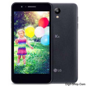 مشخصات قیمت خرید ال جی کی 8 2018 - LG K8 2018 - دیجیت شاپ