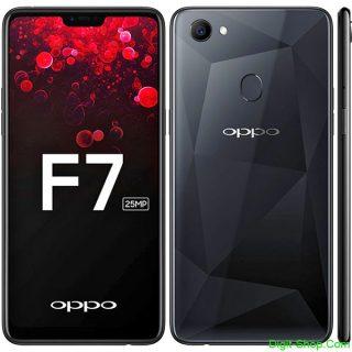 مشخصات قیمت گوشی اوپو F7 اف 7 , Oppo F7 | دیجیت شاپ