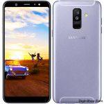سامسونگ +A6 گلکسی ای 6 پلاس , Samsung Galaxy A6+ 2018