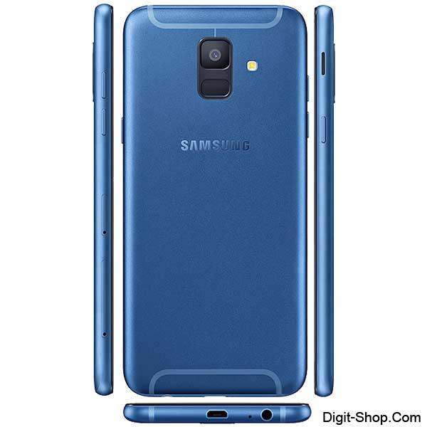 مشخصات قیمت گوشی سامسونگ A6 گلکسی ای 6 2018 , Samsung Galaxy A6 2018 | دیجیت شاپ