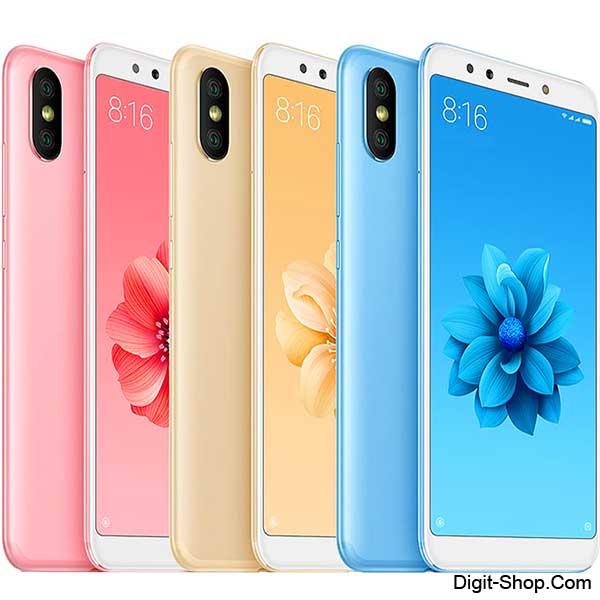 شیائومی می A2 ای 2 , Xiaomi Mi A2