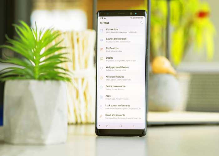 معرفی سامسونگ گلکسی نوت 9 (Samsung Galaxy Note 9) - دیجیت شاپ