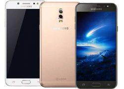 معرفی مشخصات سامسونگ گلکسی سی ۸ (Samsung Galaxy C8)