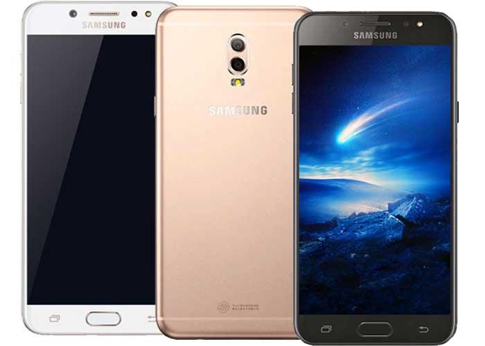 معرفی مشخصات سامسونگ گلکسی سی 8 (Samsung Galaxy C8) - دیجیت شاپ