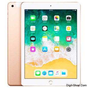 مشخصات قیمت خرید اپل آیپد 9.7 (2018) - Apple iPad 9.7 (2018) - دیجیت شاپ