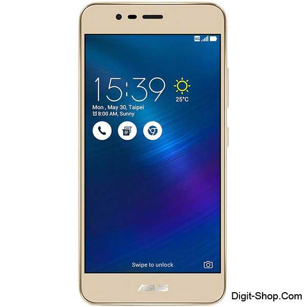 مشخصات قیمت خرید ایسوس زنفون 3 مکس - Asus Zenfone 3 Max ZC520TL - دیجیت شاپ