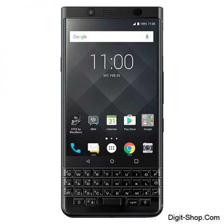 مشخصات قیمت خرید بلک بری کی وان - BlackBerry Keyone - دیجیت شاپ