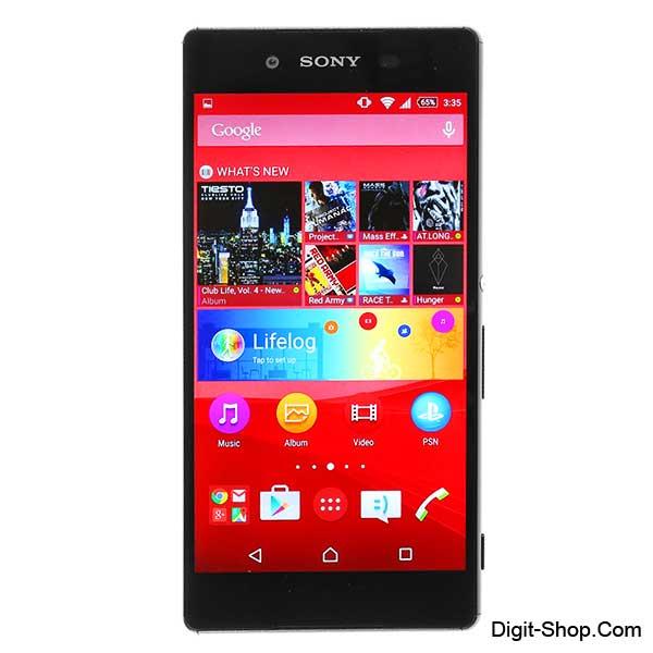 مشخصات قیمت خرید سونی اکسپریا زد 3 پلاس - Sony Xperia Z3 Plus - دیجیت شاپ
