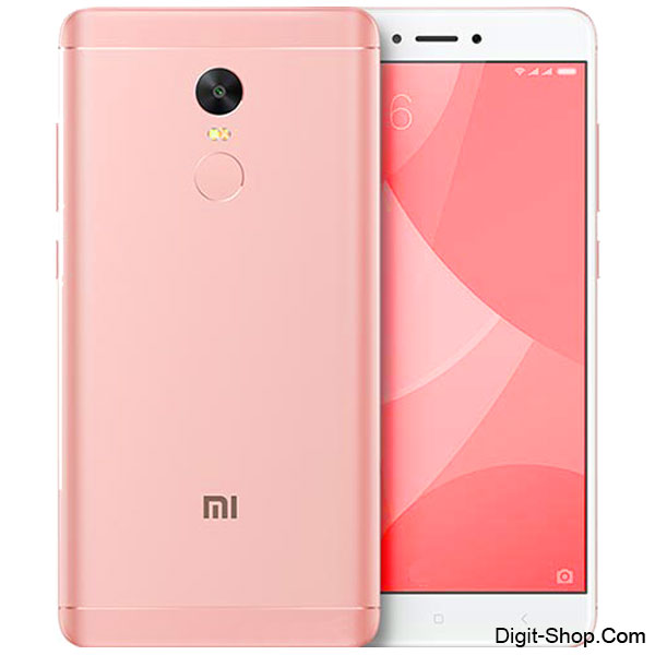 شیائومی 4X ردمی نوت 4 ایکس , Xiaomi Redmi Note 4X